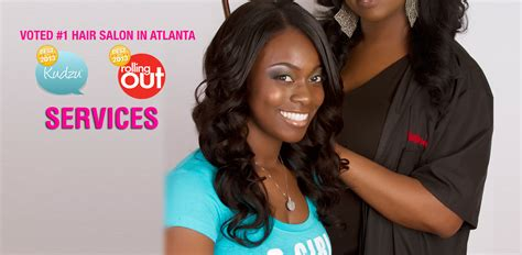 sew in weave services