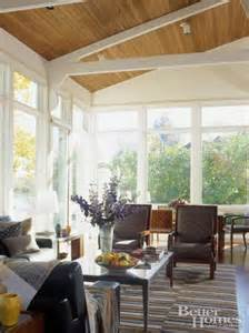 Three Season Room Furniture by 17 Best Images About 3 Season Room On Wood Ceilings Decks And Craftsman Porch