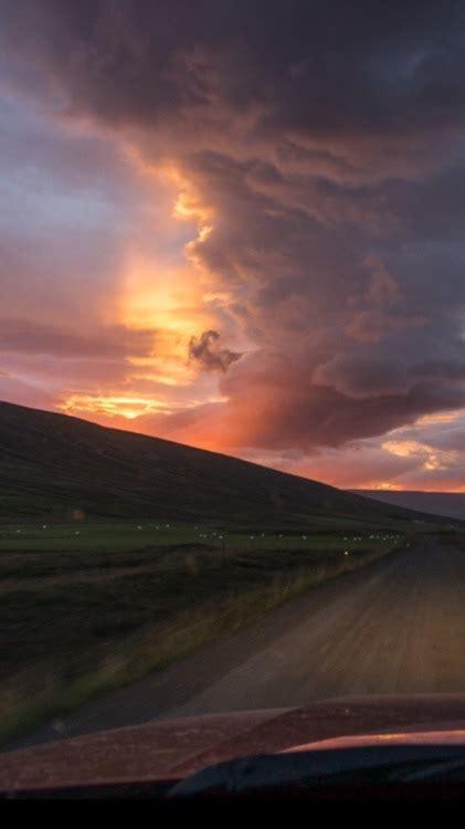 sunset backgrounds tumblr