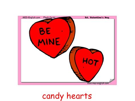 7 Best Picks For St Valentines by S Day Vocabulary