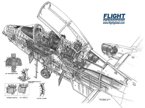 section 3 a 10 cutaways on pinterest cutaway cross section and flying boat