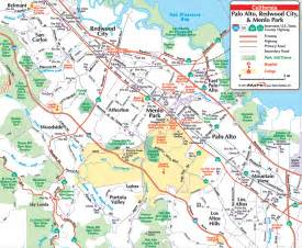 your resource for local maps in palo alto ca