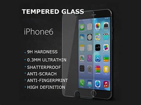 Paket Iphone 6 6s Plus Premium Tempered Glass Remax Kabel Cable primus media webshop