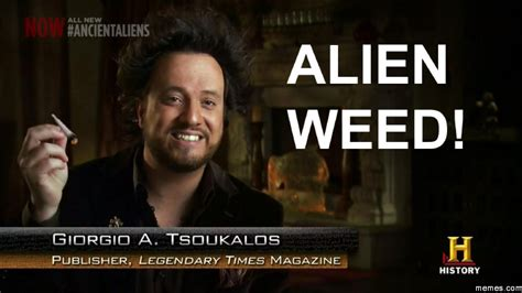 Giorgio Tsoukalos Meme Generator - giorgio tsoukalos ancient aliens memes com