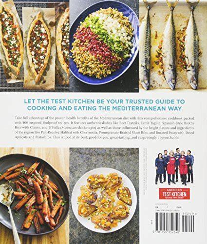 Pdf Complete Mediterranean Cookbook Vibrant Kitchen Tested by The Complete Mediterranean Cookbook 500 Vibrant Import