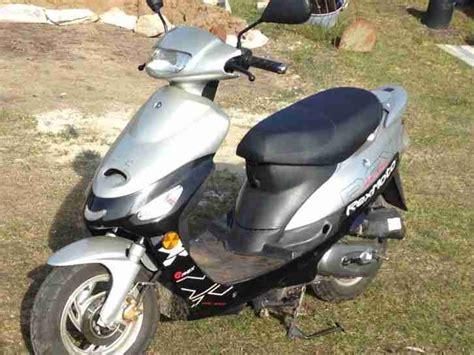 Roller Rex Gebraucht by Roller Motoroller Rex Rs 450 4 Takt Motor Ez Bestes