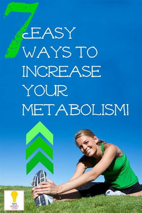 10 Tips To Your Metabolism by 75 Best Fitness Images On