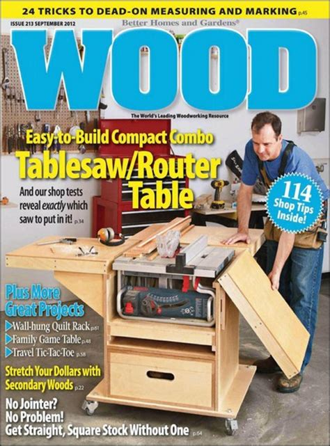 woodworkers magazine woodwork index to wood magazine woodworking projects pdf plans