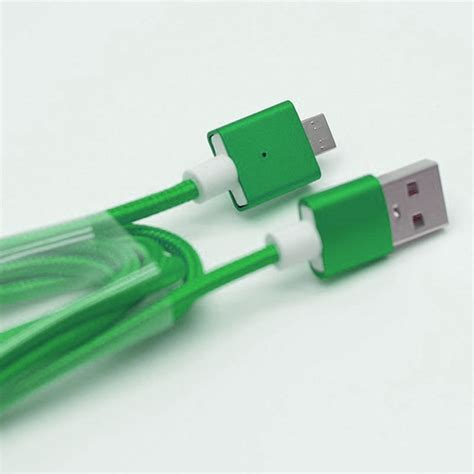 Usb Charger Android braided magnetic lightning usb charger charging cable for android samsung htc lg ebay