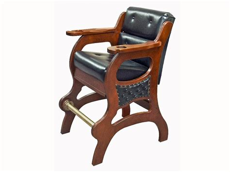 brunswick billiard spectator chairs olhausen billiards spectator chair robbies billiards