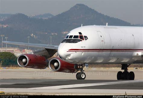 9g aed air charter express douglas dc 8 62cf at barcelona el prat photo id 78376
