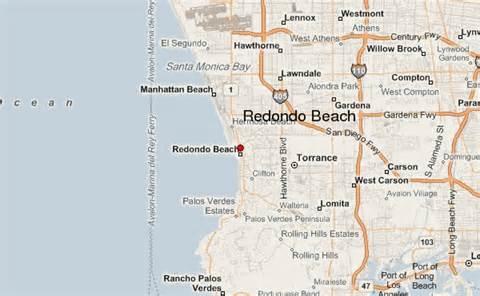 redondo location guide