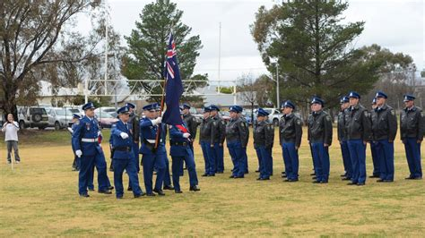 regional college s new recruits photos western advocate
