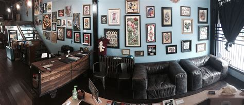 walk in tattoo shops flesh electric high quality tattoos in san
