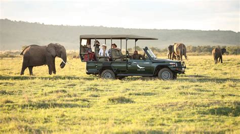 5 Safari Stuff To See by 10 Things To Do In The Masai Mara Luxury Kenya Safari