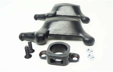 HOFMANN Tire Changer Nylon Mount Demount head kit Hydraulic Car Bottle Jack