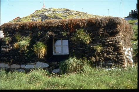 greenland houses turf houses quotes