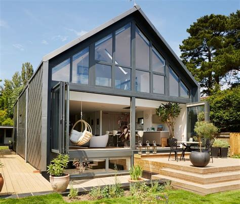 home design events uk amphibious a small home in the uk that is designed to