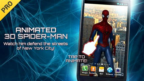 amazing spider 2 apk amazing spider 2 live wp 2 13 apk android personalization apps