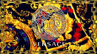Valentines Flowers Versace Wallpapers Hd Pixelstalk Net