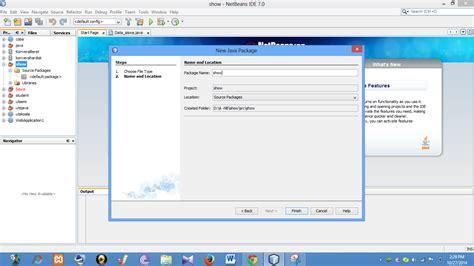 tutorial membuat aplikasi menggunakan netbeans emi chanah catatan sederhana tutorial membuat aplikasi