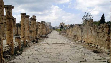 ancient greek roads roads in ancient rome crystalinks
