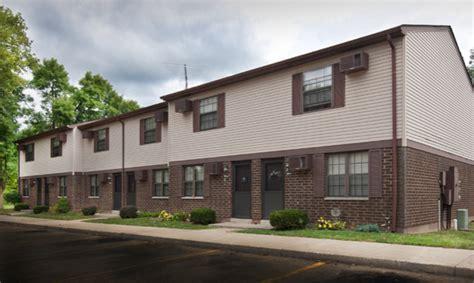 Low Income Apartments In Ashland Ohio Oh Ashland Village