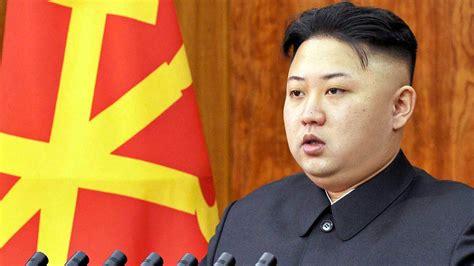 north korea leader kim jong un just executed his defence