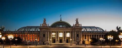 Grang Palais by Les Expos Du Grand Palais C Est Aussi En Nocturne