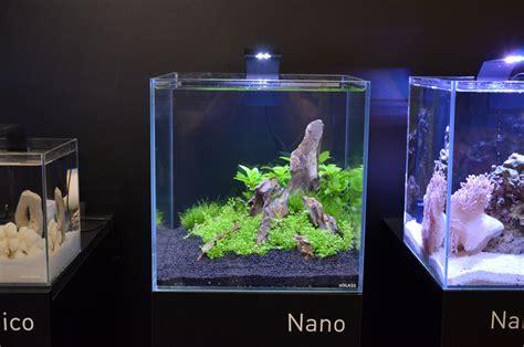 illuminazione per acquari d acqua dolce aqualighter nano 4 5w mini plafoniera a led per nano