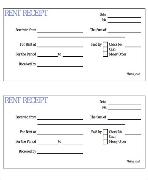 Car Deposit Receipt Template Pdf by Car Payment Receipt Template