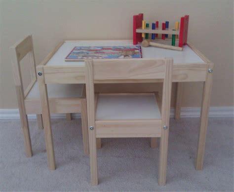 za decu sto 2 stolice za decu novo ikea kupindo 16142533
