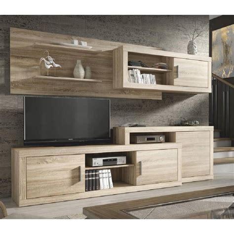 meuble tv opalo nature s 233 jour meuble tv