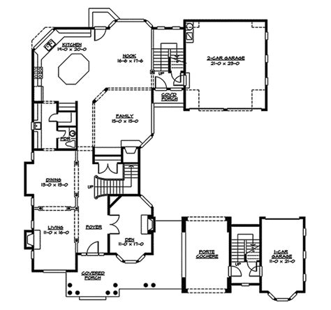 mil house plans rochester mill luxury home plan 071s 0027 house plans and more