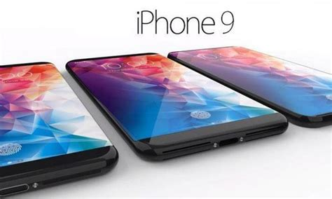 Iphone 9 Release Date Iphone 2018 And Iphone 9 Release Date Specifications Features Rumors And News Technobezz