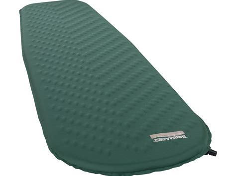 thermarest trail lite trail lite four season self inflating backpacking and