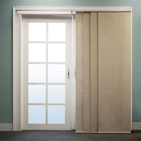 Vertical Patio Door Blinds 1000 Ideas About Sliding Door Blinds On Pinterest Patio Door Blinds Large Windows And Panel