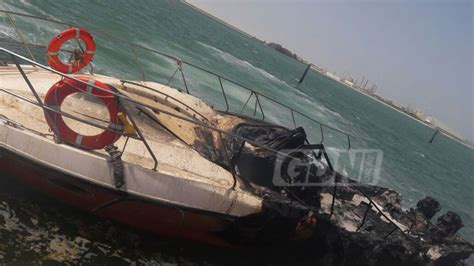girl boat explosion bahrain news photos two indians seriously injured in