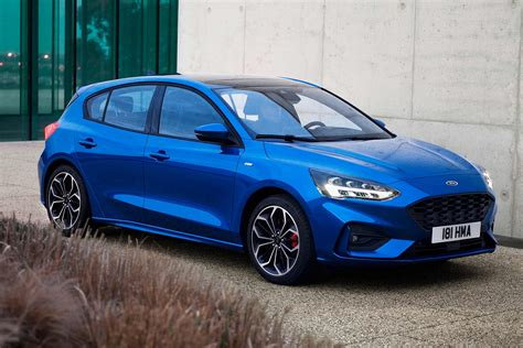 New Ford 2018 by All New 2018 Ford Focus Revealed In Motoring Research