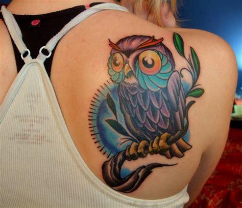 tattoo shops in eagle pass tx model de tatuaj bufnita