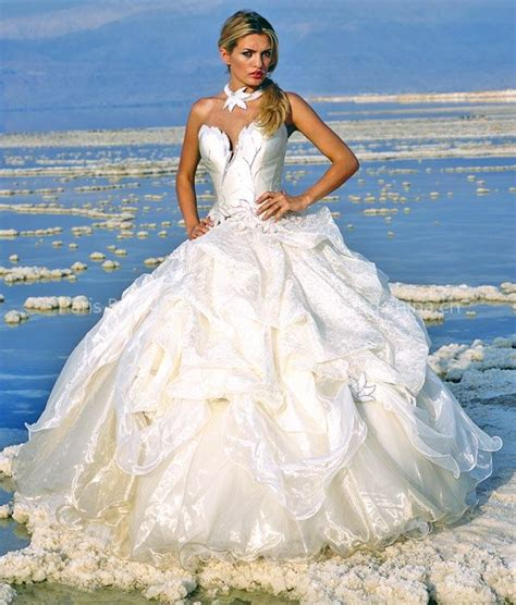 Ivory Wedding Dresses by Wedding Gown Just Another Weblog