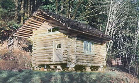 20 X 20 Log Cabin by How To Build A 20 X 20 Log Cabin How To Build A Spaceship