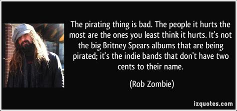 Big Is You Or At Least The It Is by The Pirating Thing Is Bad The It Hurts The Most