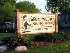 Kentwood Plumbing And Heating about kph