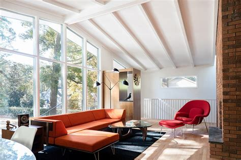 mid century modern home renovation with new rooms addition a mid century modern recreation ocotea house renovation