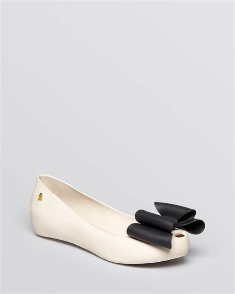 Jelly Flats Shoes 2 jelly ballet flats ultragirl sweet iii in lyst