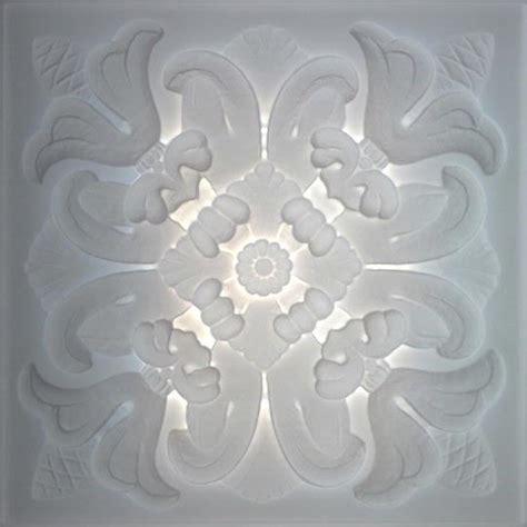 Translucent Ceiling Panels by Florentine Translucent Ceiling Tiles