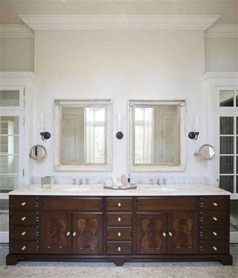 sink styles designer bathrooms vanity and sink styles for all tastes