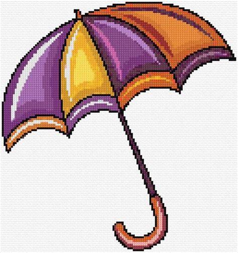 free design umbrellas umbrella ann s cross stitch patterns
