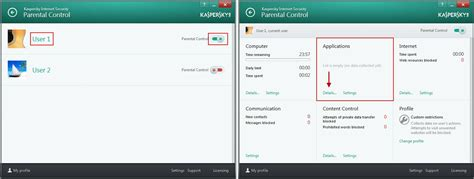 Blockers Age Rating Tip Of The Week How To Block By Age Rating Kaspersky Lab Official